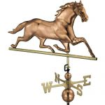 $500.00 - Horse Weathervane