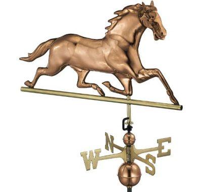$400.00 - Horse Weathervane