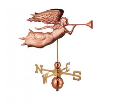 $325 - Angel Weathervane
