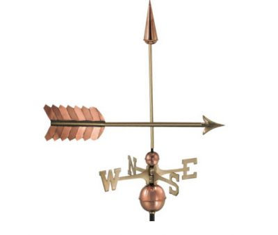 $375.00 - Arrow Weathervane