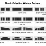 Classic Collection Window Options