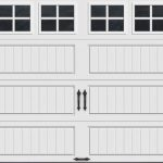 Gallery Long Panel Garage Doors