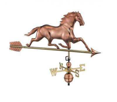 $350 - Horse Weathervane