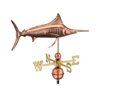 $350 - Marlin Weathervane