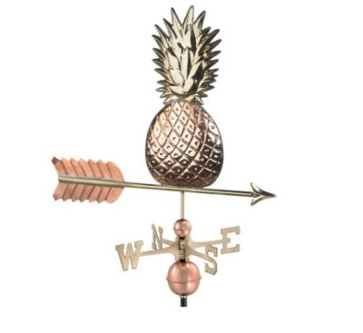 $350 - Pineapple Weathervane