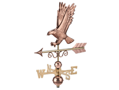$450.00 - Majestic Eagle Weathervane