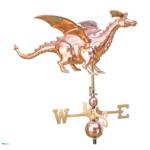 $775.00 - Dragon Weathervane