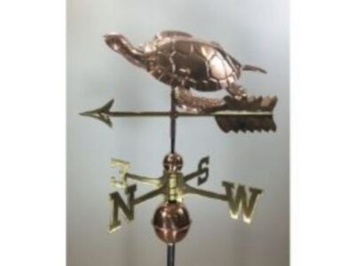 $525.00 - Sea Turtle Weathervane