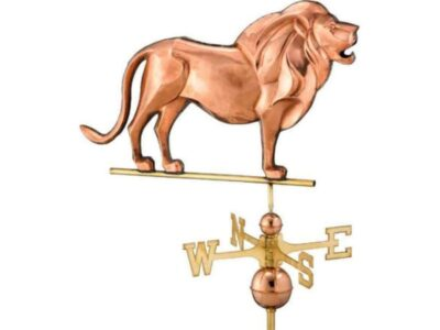 $575.00 - Lion Weathervane