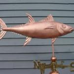$800.00 - Tuna Weathervane