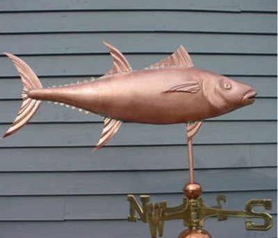 $800.00 - Tuna Weathervane