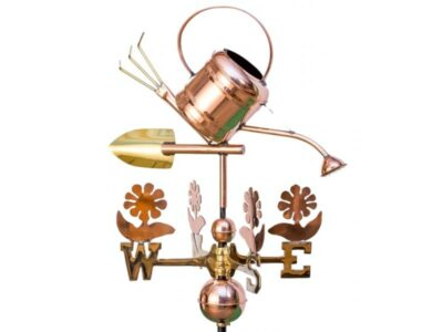 $625.00 - Watering Can Weathervane