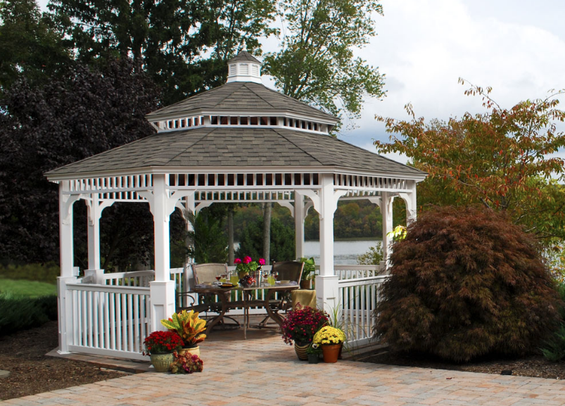 Featured Gazebo