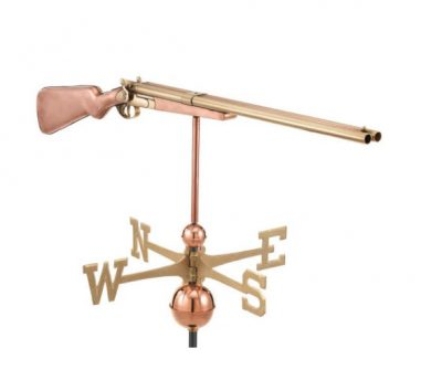 $375 - Shotgun Weathervane