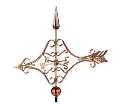 $300 - Victorian Arrow Weathervane