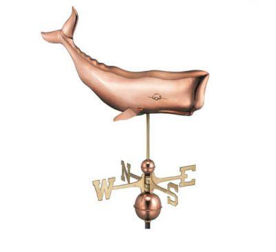 $325 - Whale Weathervane